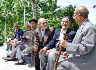 Iranian City Chosen as Most Age-Friendly City