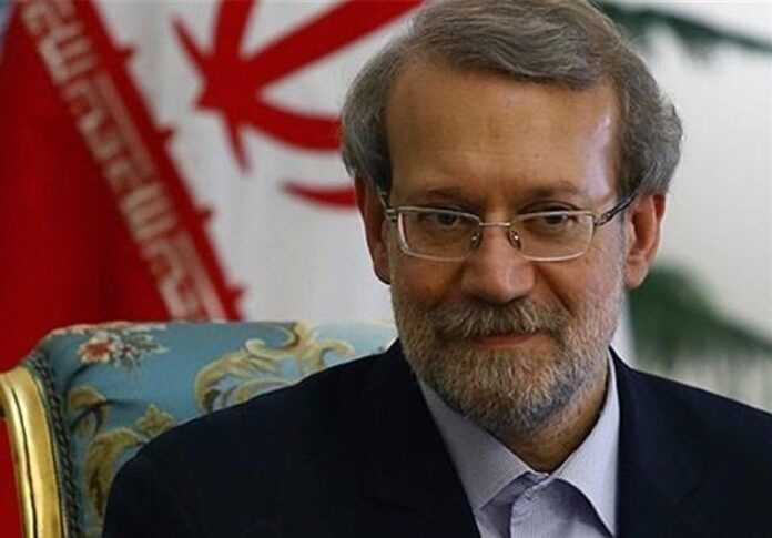 Iranian Speaker Congratulates Iraq on Mosul Liberation