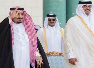 آیا خلیج فارس «آرامش پیش از طوفان» را تجربه میکند؟