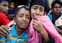 حوزة قم تدين الابادة الجماعية بحق المسلمين في ميانمار