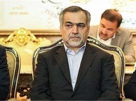 الافراج عن شقيق الرئيس الايراني بكفالة مالية