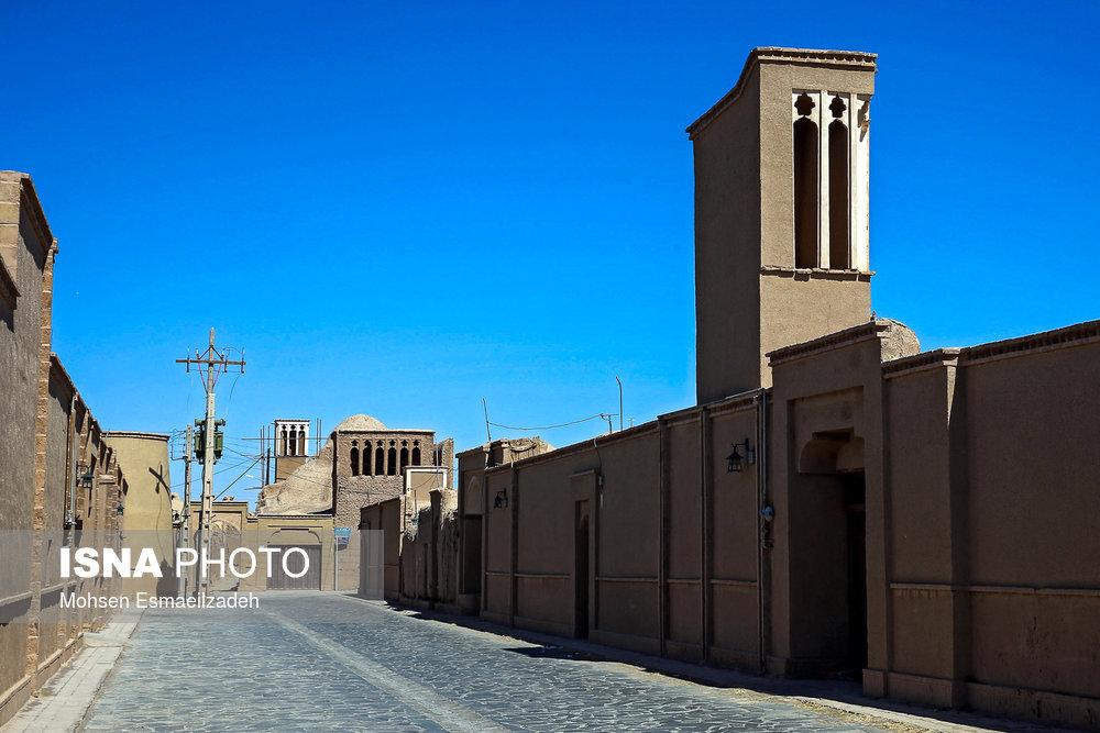 Riab Village, Northeastern Iran
