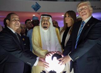 US Seeking Own Interests in Qatar Crisis-Analyst