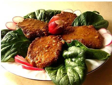 Iranian Kebab Helps in Treatment of Infertility