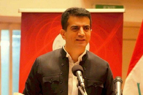 برلماني كردي عراقي .. إيران قادرة على لعب دور الوسيط بين بغداد وأربيل
