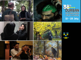 Six Iranian Films at Durban International Film Festival