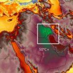 """3 بلدان شرق اوسطية تتنافس على لقب """"الأعلى حرارة"""" في العالم!"""