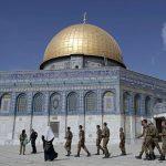 الخارجیة الایرانیة تدین اغلاق المسجد الاقصي بوجه المصلين المسلمين