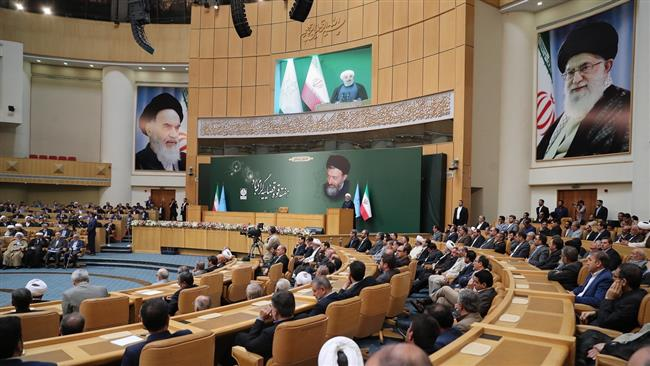 US Has Become Isolated in Int'l Community: Iran President