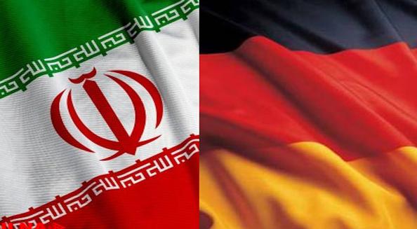 وزيرة المانية تدين العقوبات الامريكية الاخيرة ضد ايران