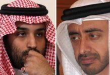 كاتب ايراني .. من يقف خلف أزمة قطر مع الدول الأربع؛ السعودية أم الإمارات؟