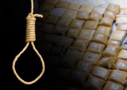 ايران تقر عقوبة الإعدام لمنتجي وموزعي المخدرات
