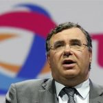 «پویانه» به دوحه رفت/ افزایش همکاری توتال با قطر