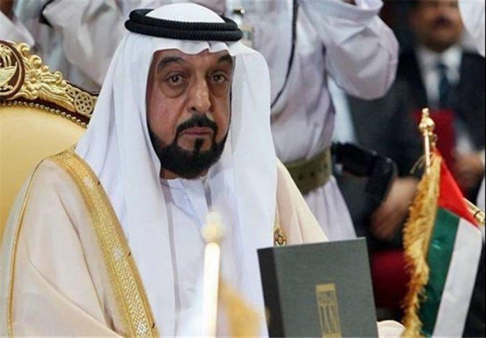 حاکم امارات دوباره غیب شد
