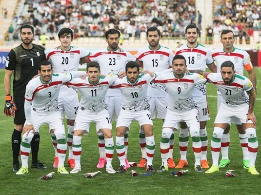 Iranian women's football squad includes eight trans women ... |Iranian Soccer