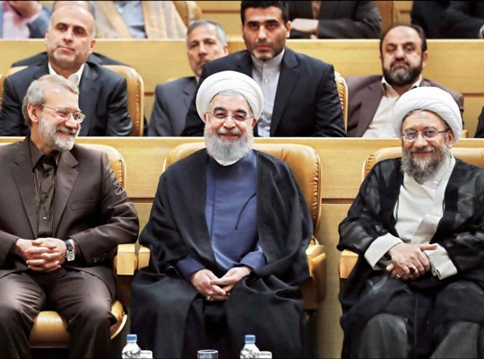 How Serious Are Internal Divisions in Iran?