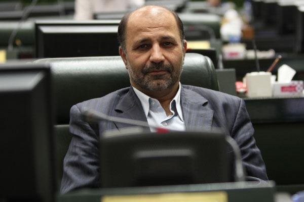 ايران تفاوض روسيا ودول اخرى لتطوير حقل فرزاد الغازي