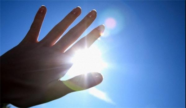 درجة حرارة خوزستان تتخطى الـ50 درجة مئوية الى نهاية الاسبوع