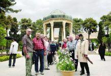 8 مليارات دولار عوائد السياحة الايرانية لعام 2016