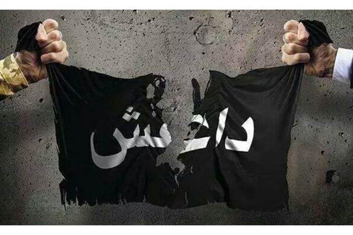 ايران تلقي القبض على 27 شخصا مرتبطا بداعش بخراسان الرضوية
