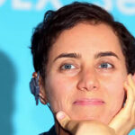 Iran VP Pays Homage to Late Math Genius Mirzakhani