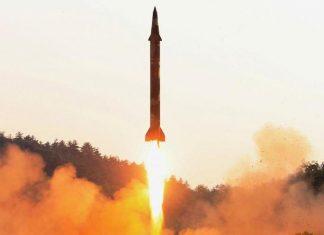 اختلاف آمریکا و چین بر سر پاسخ به آزمایش موشکی کره شمالی