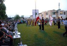 ارومية تستضيف المهرجان الثقافي والرياضي الـ17 للآشوريين بالعالم