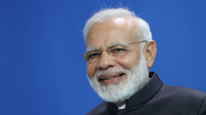 اولین سفر یک نخستوزیر هند به اسرائیل