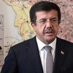 اتریش وزیر اقتصاد ترکیه را راه نداد