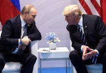 آمریکا: به روسیه نزدیک میشویم چون به آن اعتماد نداریم