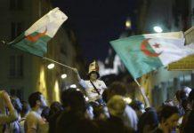 کمپین الجزایریها علیه زبان فرانسوی