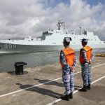 جیبوتی، میزبان اولین پایگاه نظامی خارجی چین