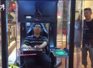 «جا شوهری»، ترفند مرکز خرید چینی برای جذب مشتریان زن!