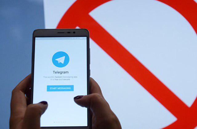 اندونزی تهدید کرد، تلگرام عقب نشست