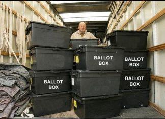 دخالت آمریکا در 81 انتخابات در 47 کشور دنیا