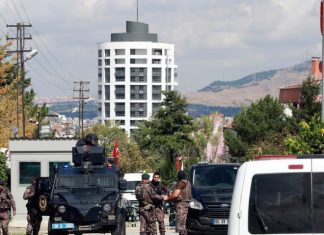 اسرائیل سفارتش در ترکیه را تعطیل کرد