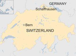 حمله در سوییس 5 زخمی به جای گذاشت