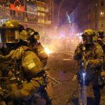 شورش 50 هزار نفری آلمانیها علیه نظام سرمایهداری