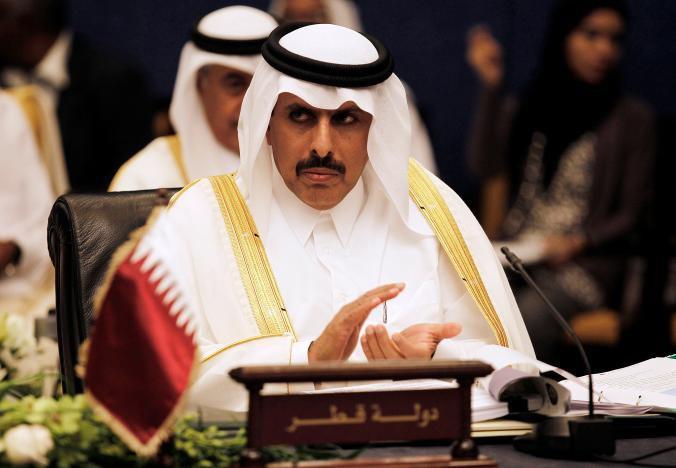 قطر: 340 میلیارد دلار پول داریم، نگران تحریمها نیستیم