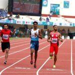 ايران تحصد 4 ذهبيات في بطولة آسيا لالعاب القوى