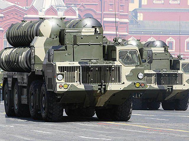 روسيا ..السعودية طلبت مناعدم تزويد ايران بمنظومة اس 300