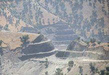 تزويد كردستان العراق بمياه سد سردشت الايراني