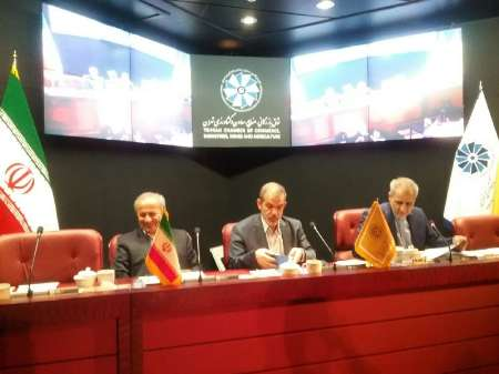 مسؤول ايراني .. العراق يعد اكبر الاسواق المستهدفة
