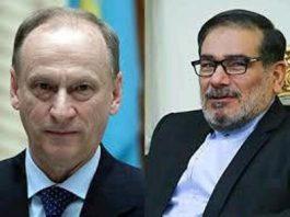شمخاني: منع التدخل الامريكي غير الشرعي في سوريا ضرورة ملحة