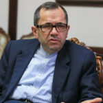 Iran Lodges Protest with France over MKO Gathering