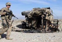 سرباز آمریکایی برای داعش جاسوسی میکرد