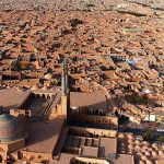 اليونسكو .. تسجيل مدينة يزد الايرانية في قائمة التراث العالمي