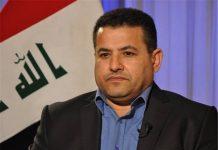 وزير الداخلية العراقي .. علاقتي بـ قاسم سليماني أكثر من جيدة