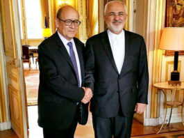 Iran Should Give France Ultimatum for MKO Gathering