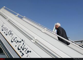 Iran FM Due in Istanbul to Attend OIC Meeting on Al-Quds